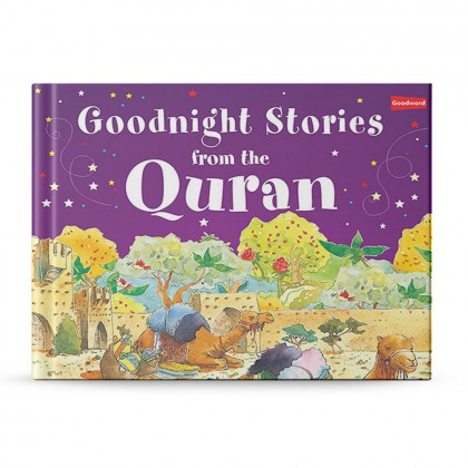 Goodword Goodnight Stories from the Quran
